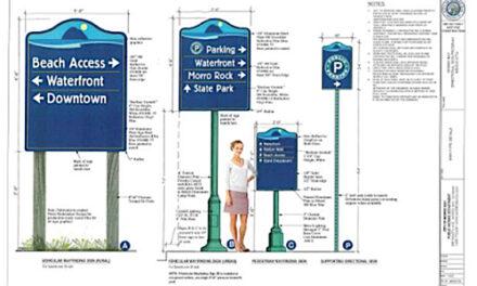 City Seeks Bids on Signage Project