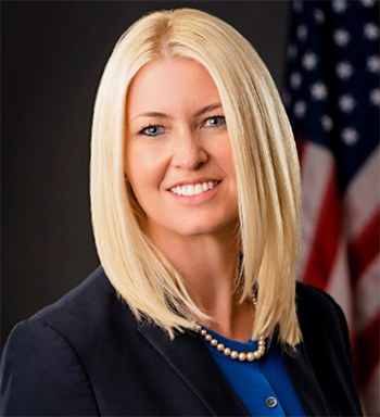 County Hires New Assistant Administrator