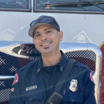 New Fire Chief Hired
