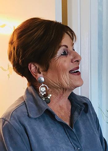 Rebecca Agnes Roquet 1948 – 2021