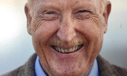 M.B. Councilman Davis Passes Away