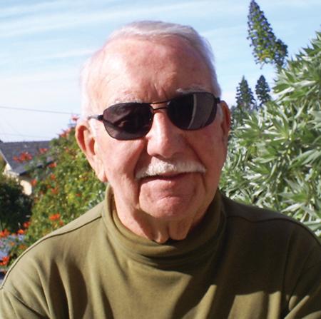 Robert L. Hyde 1934 – 2021