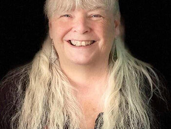 Moving Forward:<br>Remembering Susan Tuttle, Author, Editor & Writers' Friend
