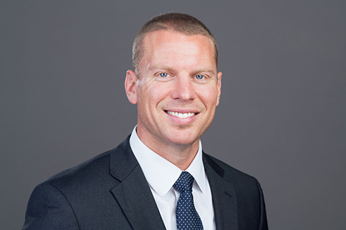 Poly Names New Dean of Orfalea College of Business