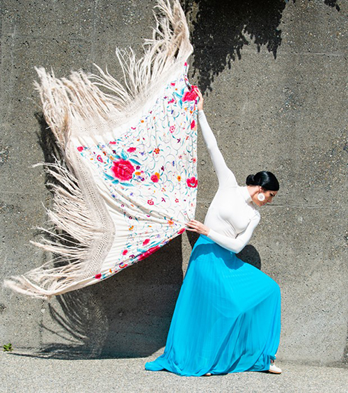 CCAT Opens its Doors With a Night of Flamenco, July 17