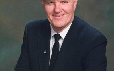 Chuck Rose 1931 – 2021