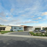 Conceptual Plans for Osos Library Revealed