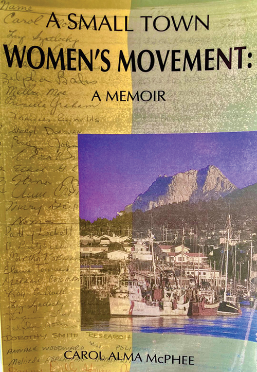 Small town women's movement