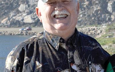 Gary Lee Owens 1938-2021