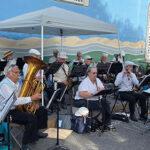Moving Forward: Morro Bay White Caps To Play at 9/11 MB Birthday Social