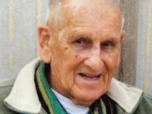 George James Perry 1933 – 2021