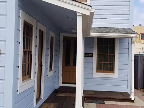 Cambria Historical Society Expands