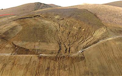 WRF Landslides to Cost 0ver $1 million