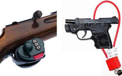 City Passes Gun Safety Law
